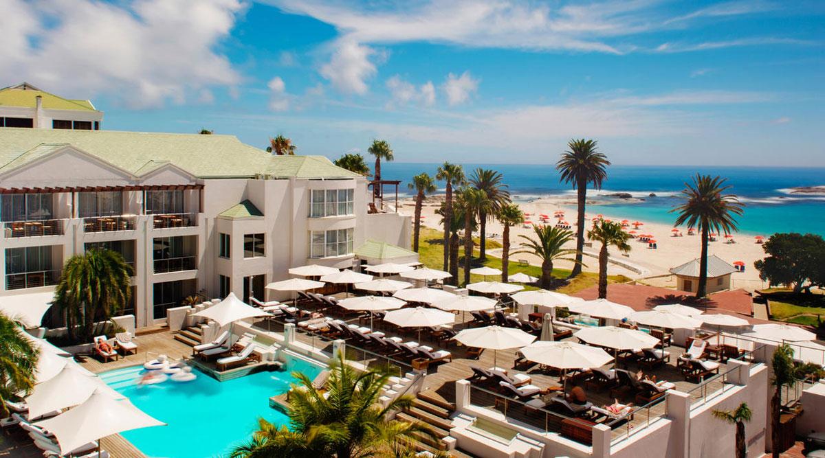 The Bay Hotel Views