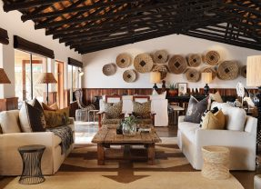 MalaMala makeover takes the pioneering luxury lodge to new heights