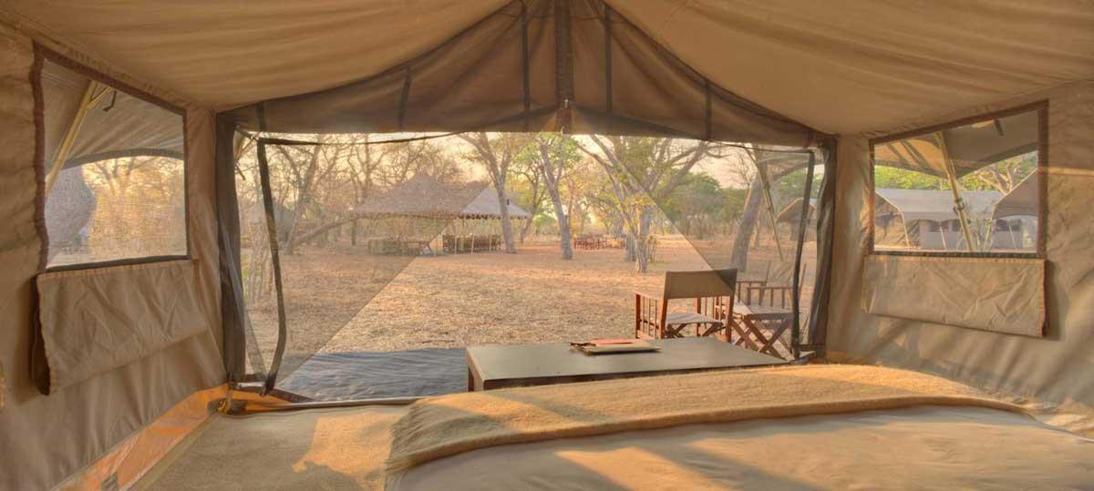 Chobe National Park, 3 Safari Lodges on the Riverfront in Chobe National Park