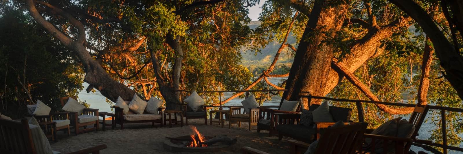 Vundu Camp