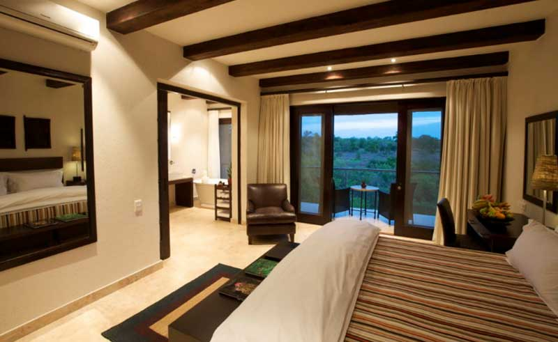 Kapama Luxury Rooms