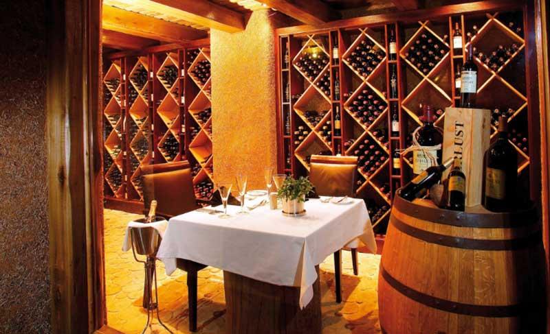 Kapama Wine Cellars
