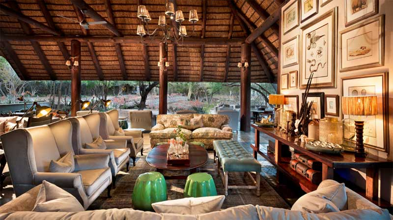 Ngala Lounge