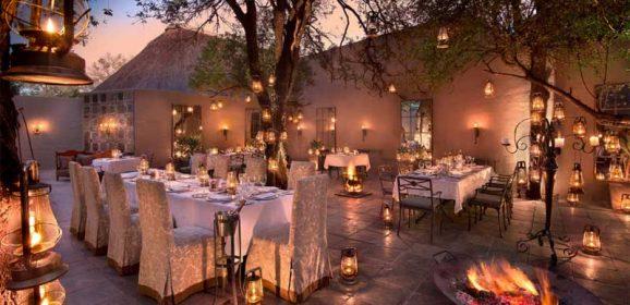 Kruger Safari Lodges for Corporate Groups