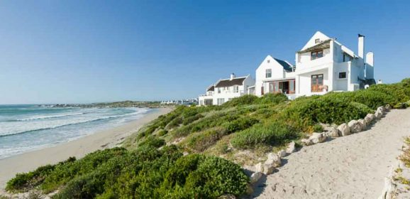 3 Luxury Beach Hideaways on the West Coast of Cape Town