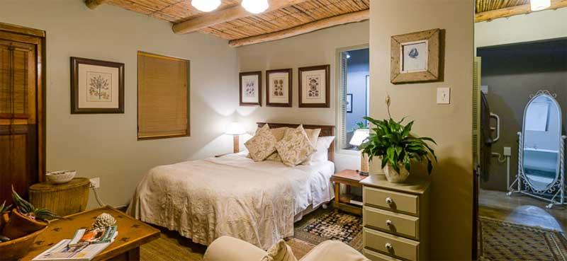 Oystercatchers' Haven Bedroom