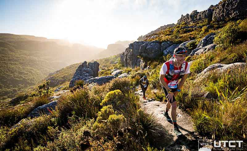 Cape Town Ultra Trail Run