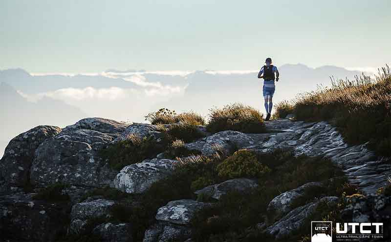 Cape Town Trail Running