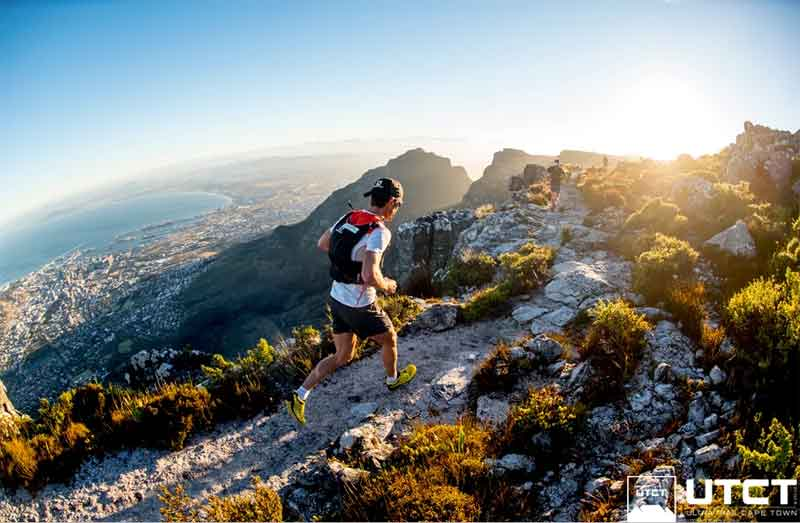 Ultra Cape Town Trail Run