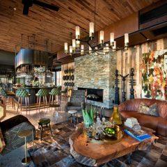 New Tengile River Lodge is exclusive Sabi Sand royalty