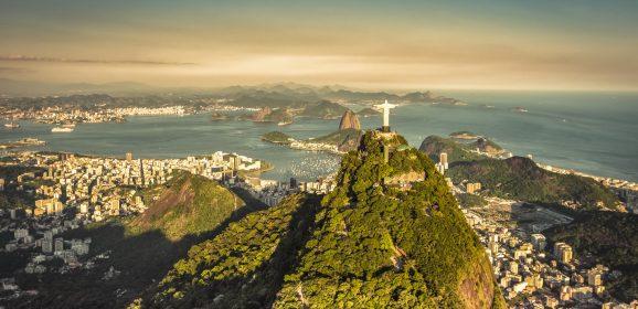 5 Things to Do in Rio de Janeiro