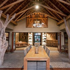 Client Feedback : Klaserie Sands River Lodge and Arathusa in Kruger