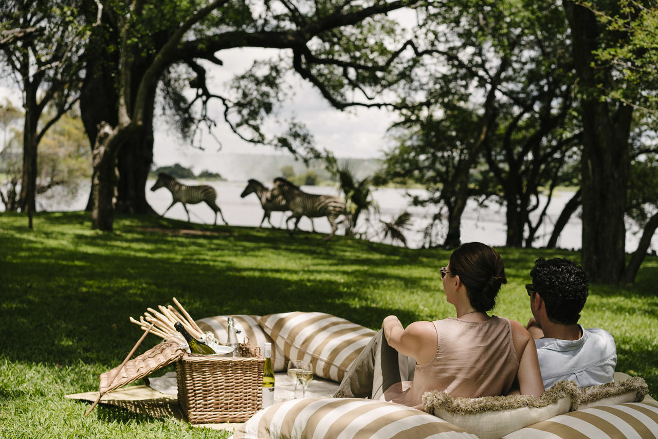 Royal Livingstone Lawns