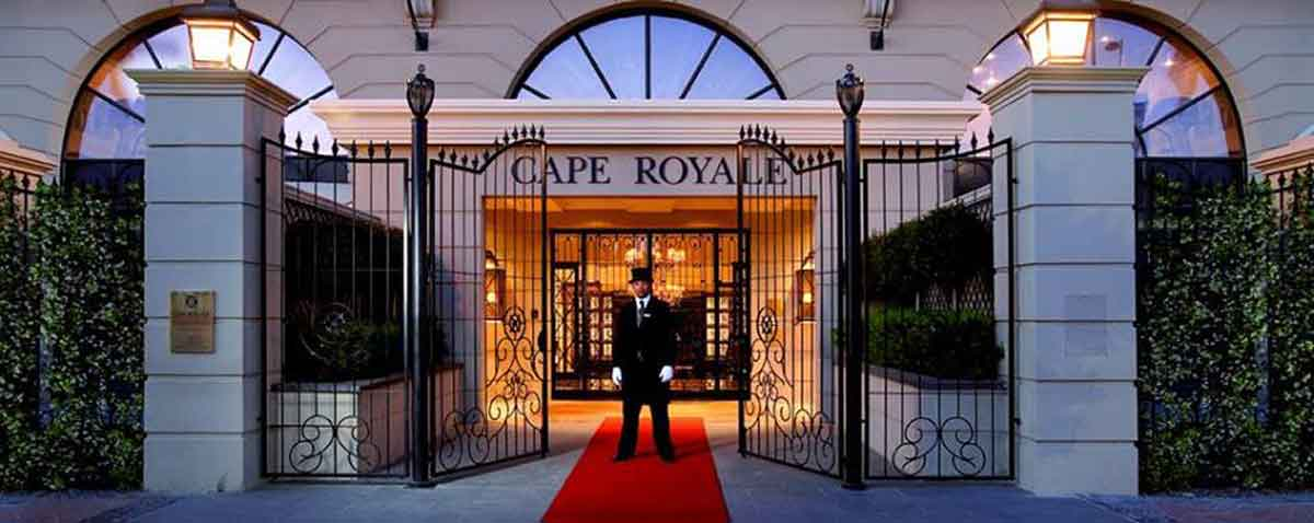 Cape Royale Cpae Town