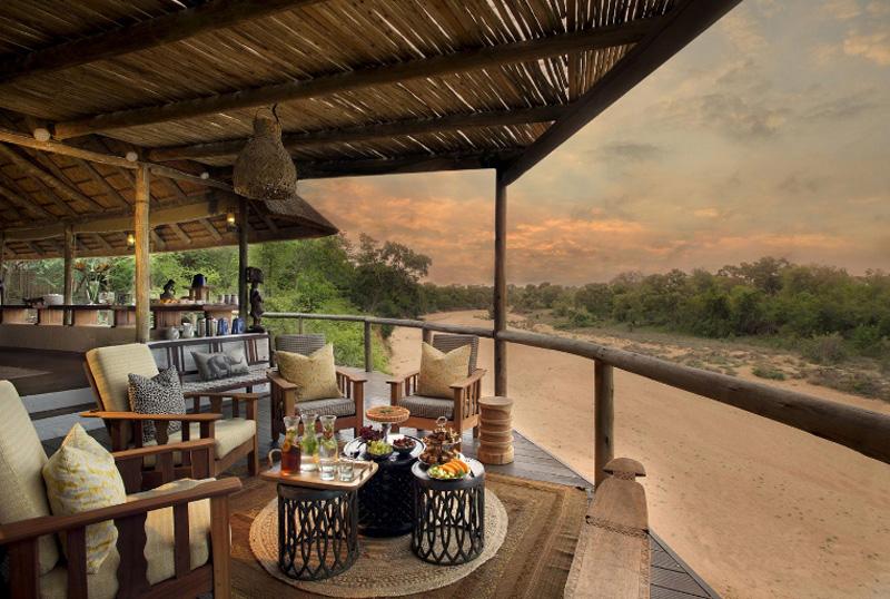 3 Luxury Kruger Safari Lodges Ideal for Newlyweds