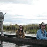 Client Feedback : Family Safari to Botswana