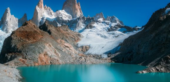 Three fun things to do in El Chaltén, Patagonia Argentina