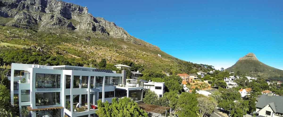 Manna Bay Hotel Cape Town