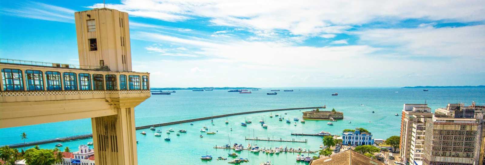 Bahia Salvador