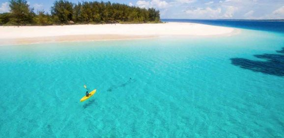 Top 4 Hotels in Zanzibar