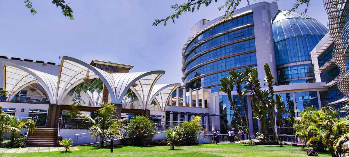 Boma Hotel in Nairobi