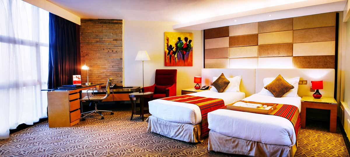 Boma Hotels Rooms