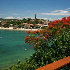 Let Us Organise Your Beach Honeymoon in Brazil