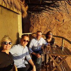 Client Feedback : Namibia Desert Dreaming
