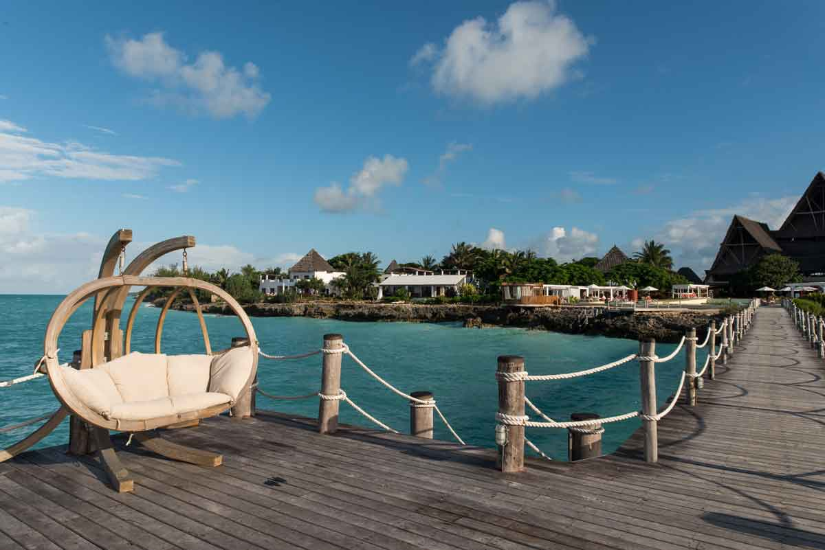 Zanzibar Ocean Resort