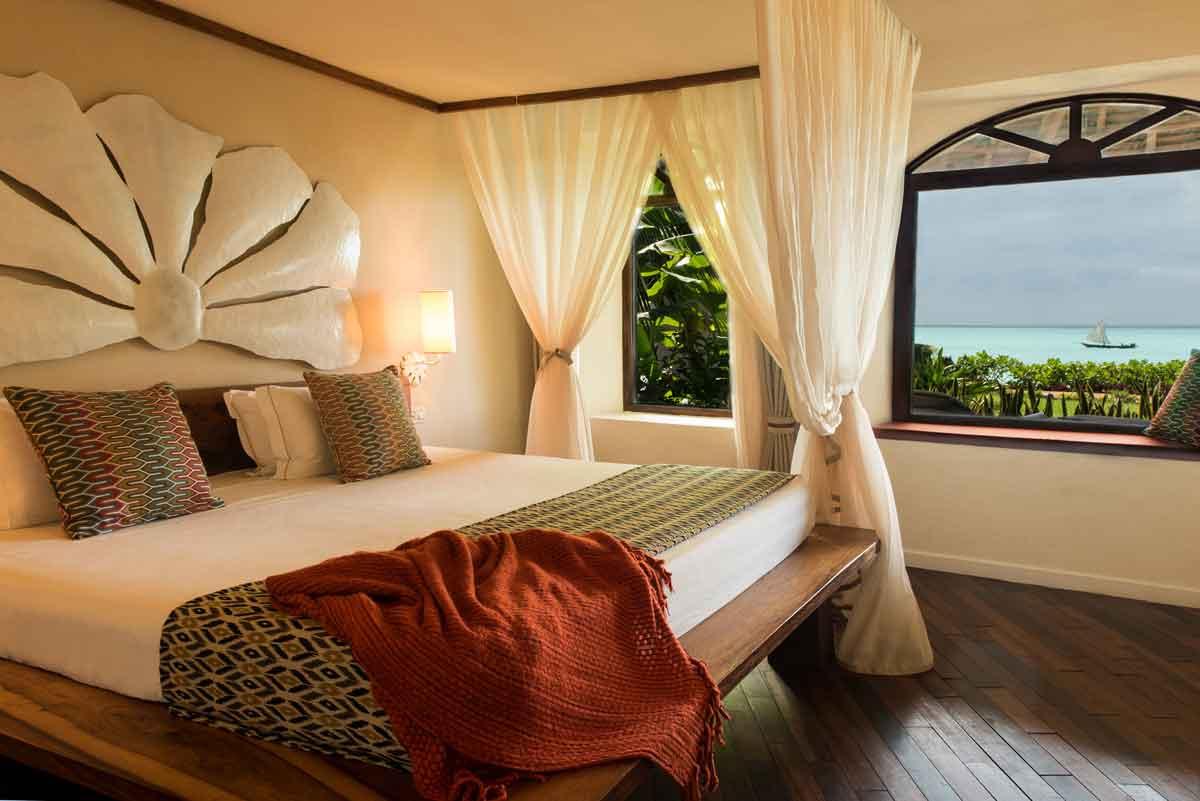 Suites Essque Zulu Resorts