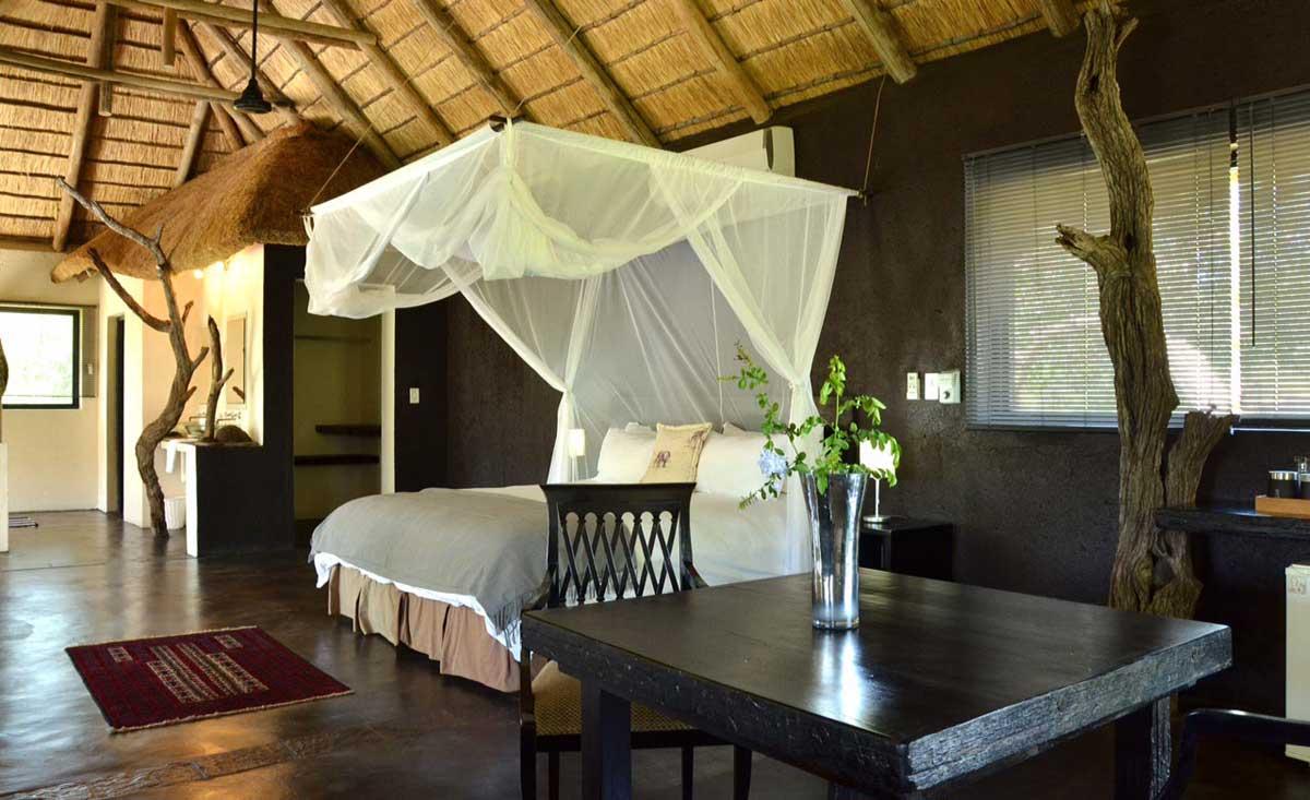 Ezulwini River Lodge Bedrooms