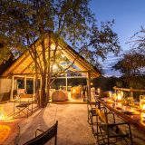 Charming New Big 5 Safari Camp in Greater Kruger