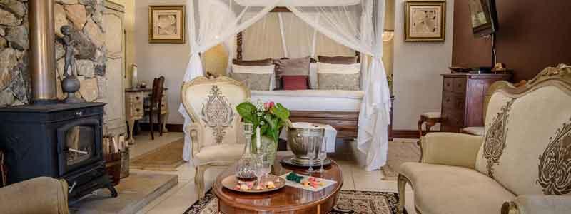 Belgrace Hotel Bedroom