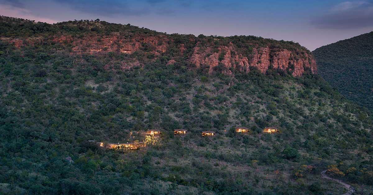 Marataba Mountain Lodges