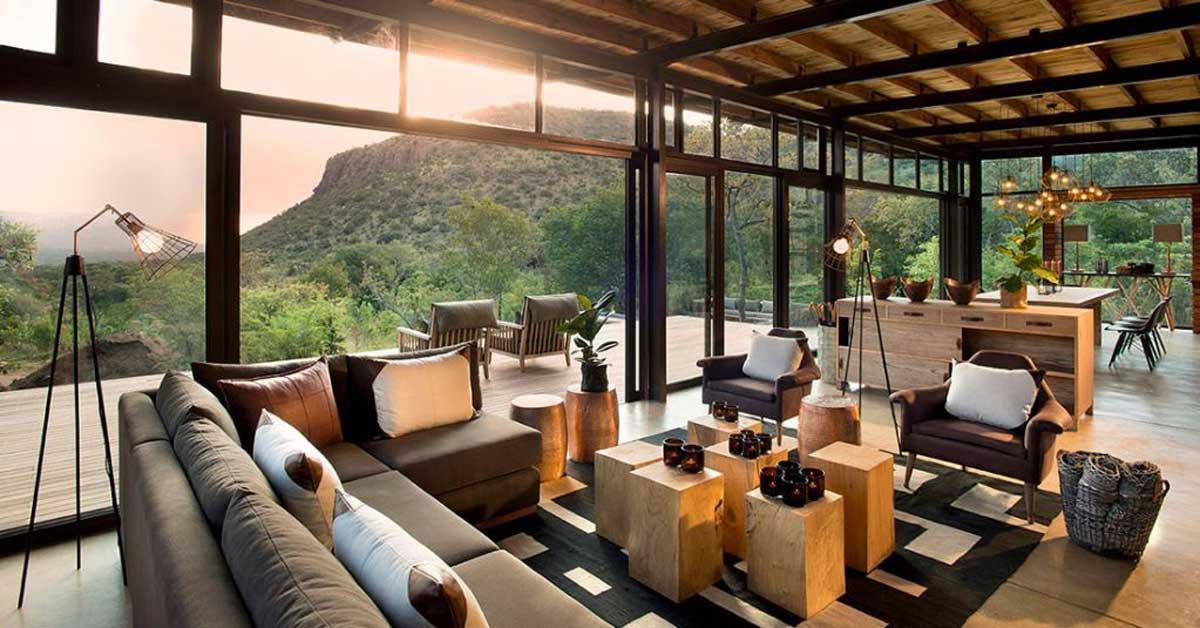 Maratabe Mountain Lodge Yoga