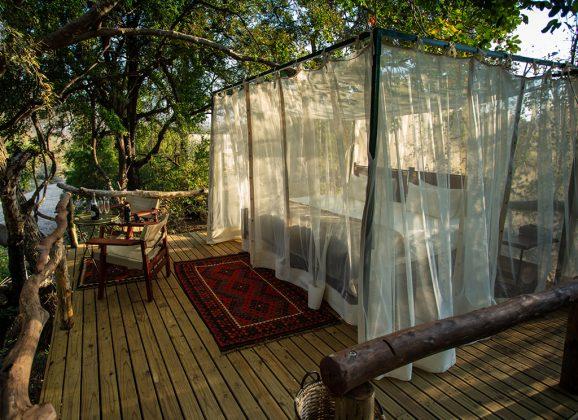 Discover Zimbabwe's Private Sapi Concession, Explorer-style