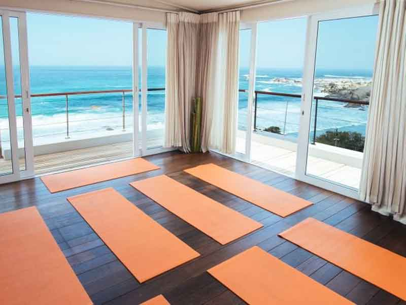 Yoga Retreats in Cape Town, Yoga Retreats in Cape Town