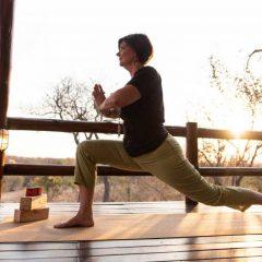 Yoga Safaris in Africa