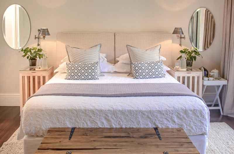 The Torburnlea Bedroom