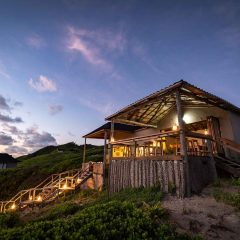 3 Unique Tropical Beach Lodges in Mozambique for Barefoot Luxury
