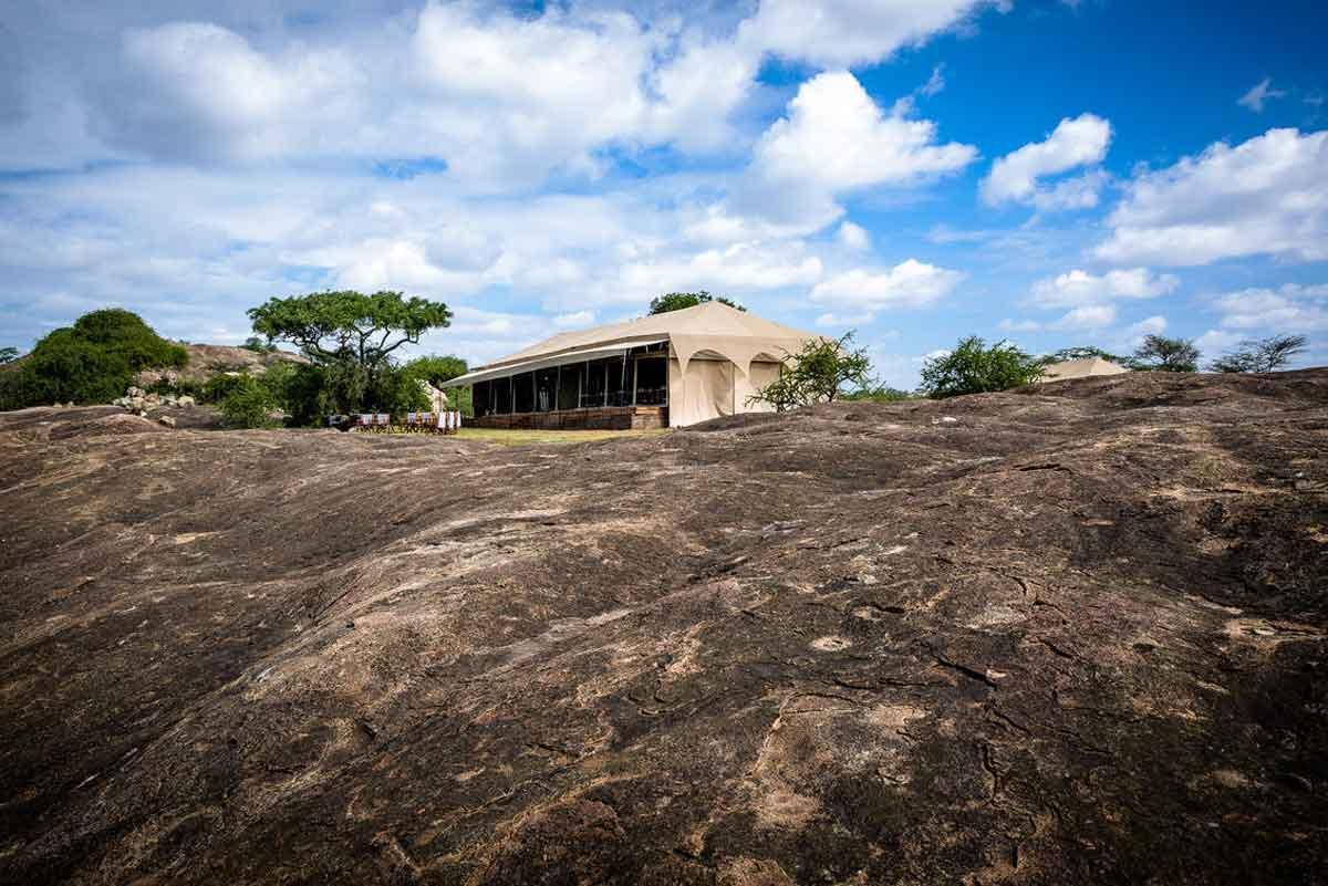 Kichakai Serengeti Camp