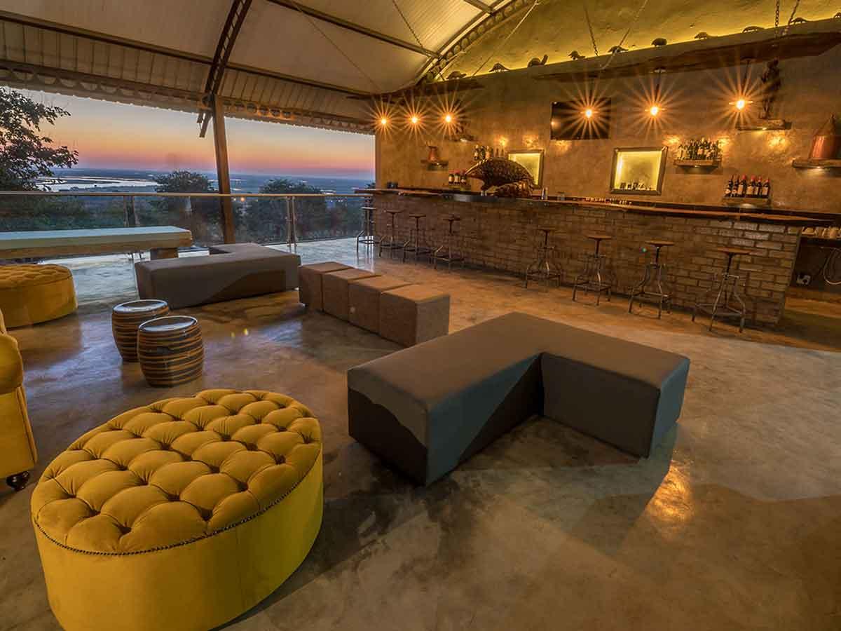 Pangolin Hotel Chobe National Park