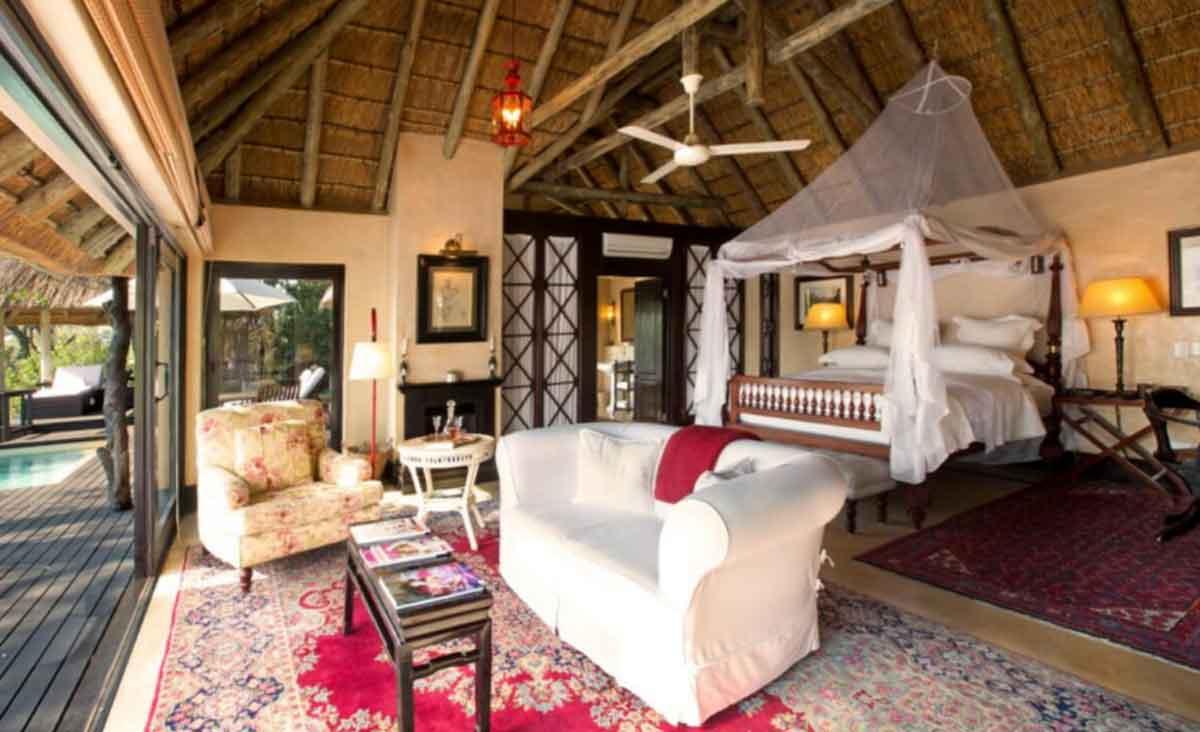 Royal Malewane Kruger