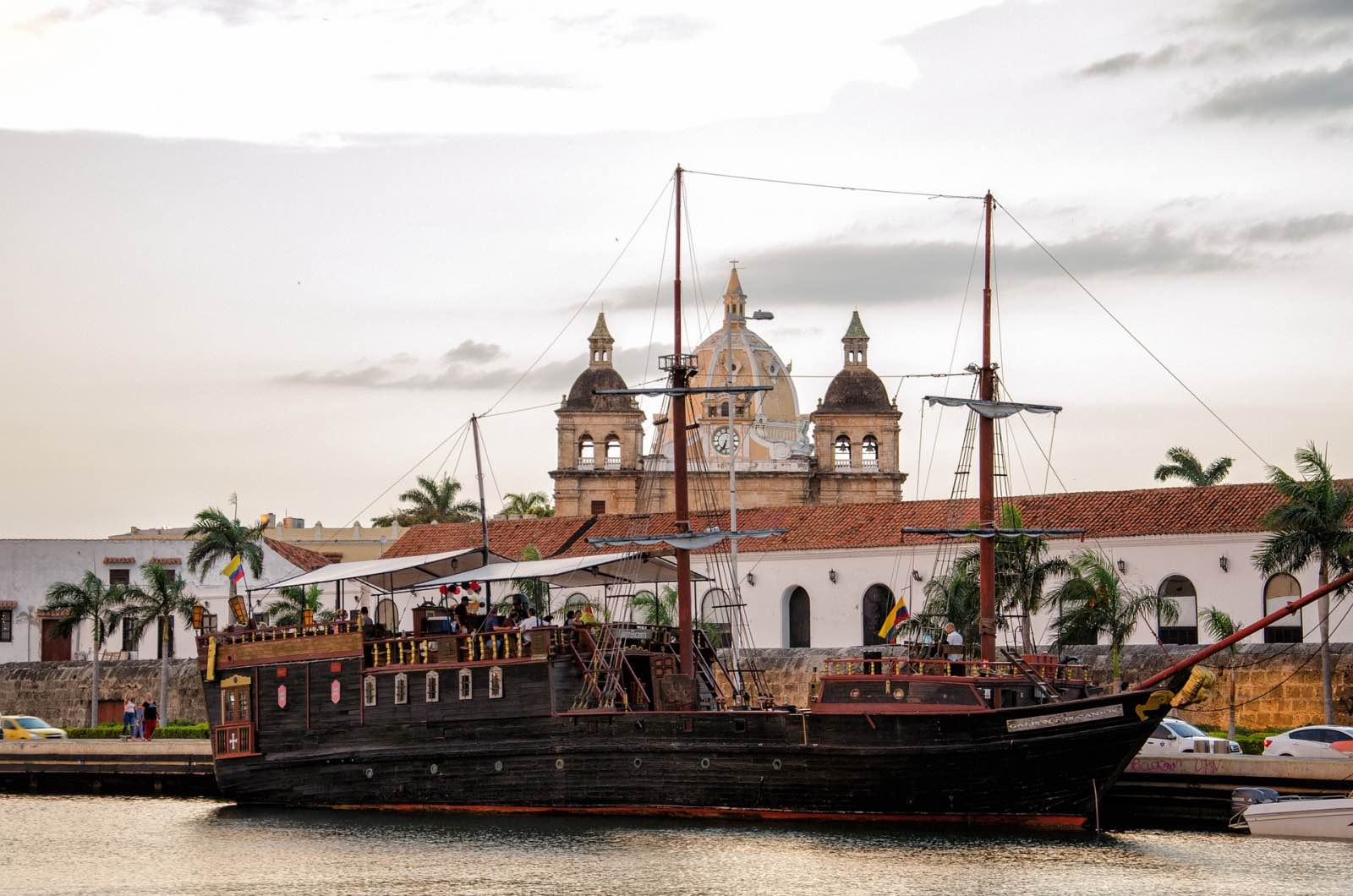 South America, The best of South America: top traveller attractions, by region