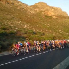 Enter These Famous Running and Cycling Events in Cape Town
