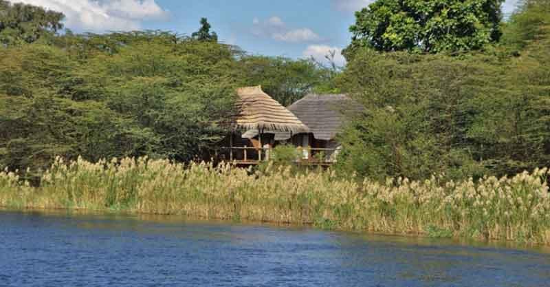 Chobe Batonka Lodge