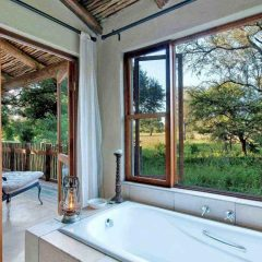 Client Feedback : Luxury Kruger Safari at Nottens and Tanda Tula