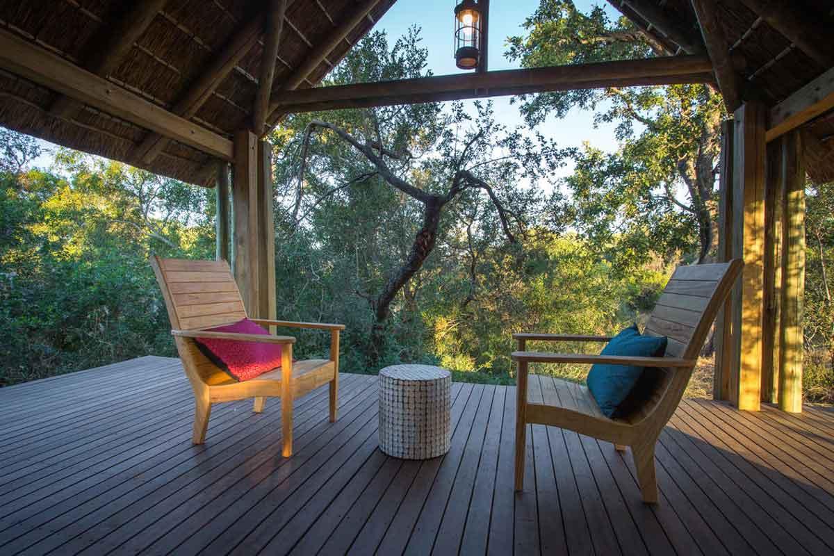 Bateleur Safari Camps