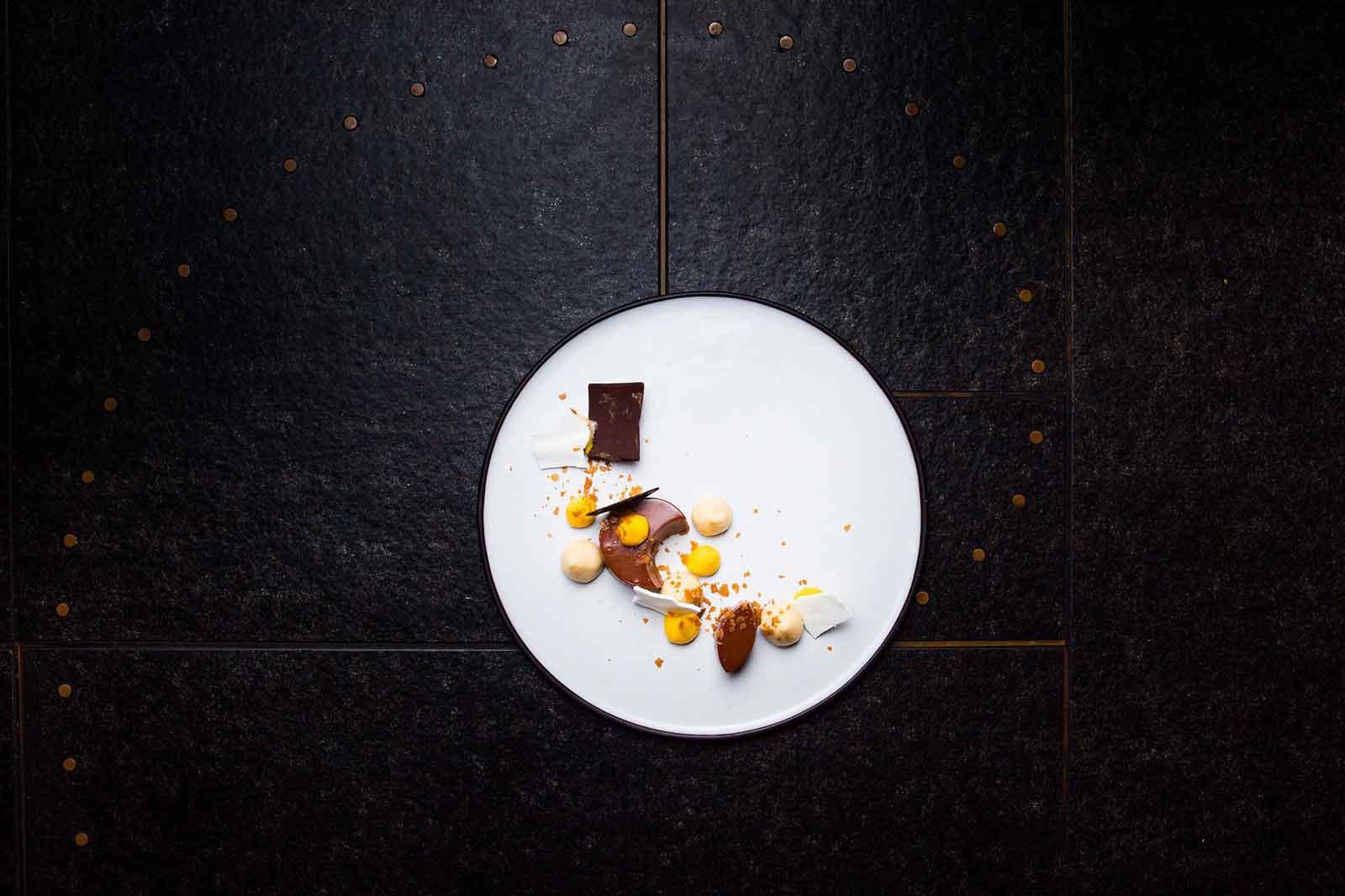 Ellerman House Dessert