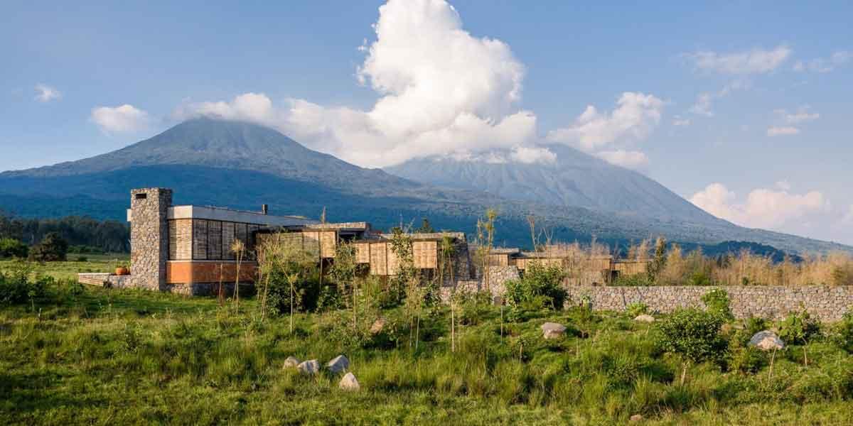 Kwitonda Lodge in Rwanda